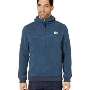 the north face mens gordon lyons pullover hoodie rrp £115