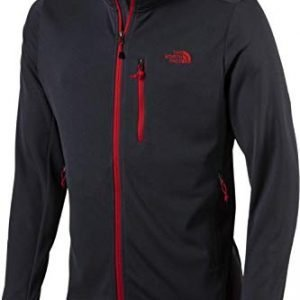 the north face men's extent ii fleece jacket