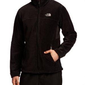 the north face men's genesis fleece jacket