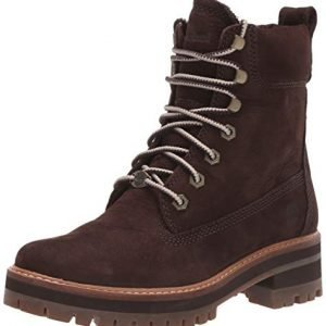 "timberland women's courmayeur valley 6"" boot fashion, 1"