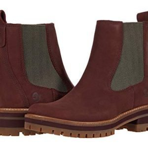 timberland women's courmayeur valley chelsea fashion boot, 1