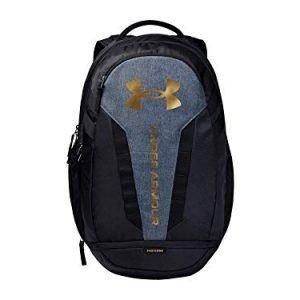 under armour unisex hustle backpack backpack