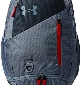 under armour unisex under armour hustle 4.0 backpack backpack