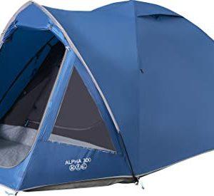 vango alpha 300 tent & groundsheet
