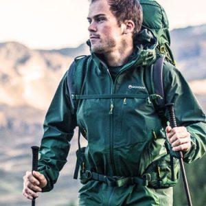Mens Hiking Equipment categories