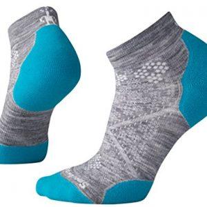 Smartwool Women PHD Run Light Elite Low Cut Socks