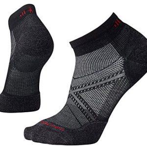 Smartwool Women's PhD Outdoor Ultra Light Pattern Mini Performance Socks