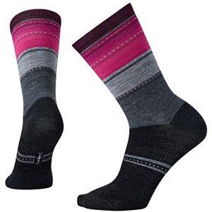 Smartwool Women's Sulawesi Stripe Lifestyle Socks